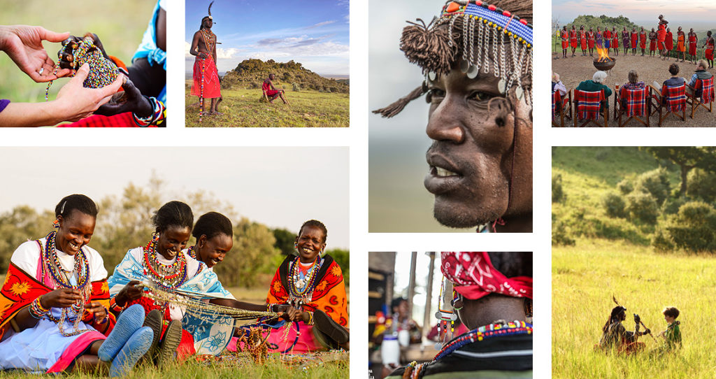 Maasai Mara Safari Pictures
