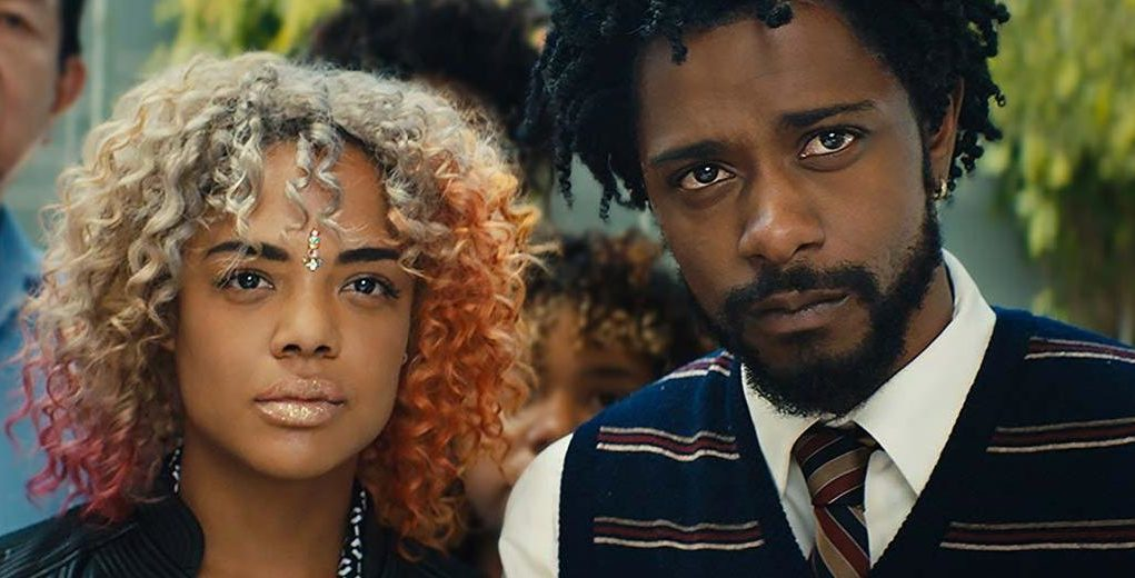 New african american movies 2018