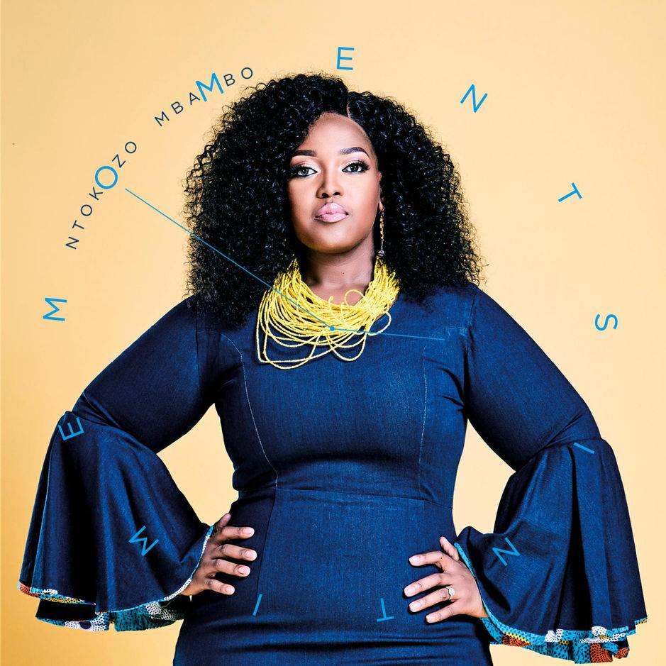 Ntokozo mbambo on her latest album youtube.