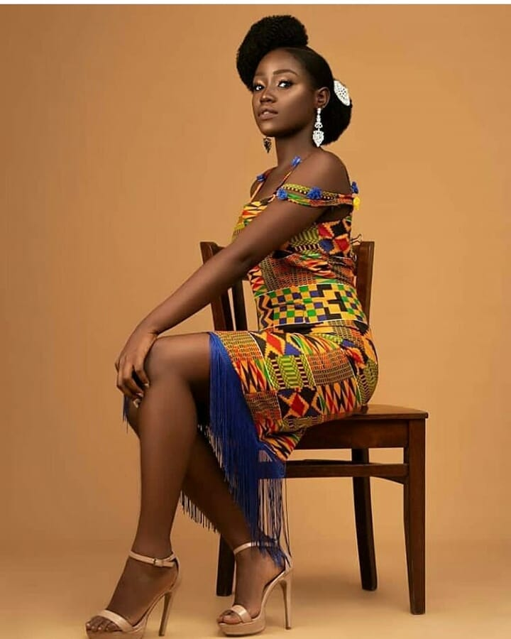 Latest Modern African Dresses And Dress Styles 2019 Beautiful Pictures February (Part 1)
