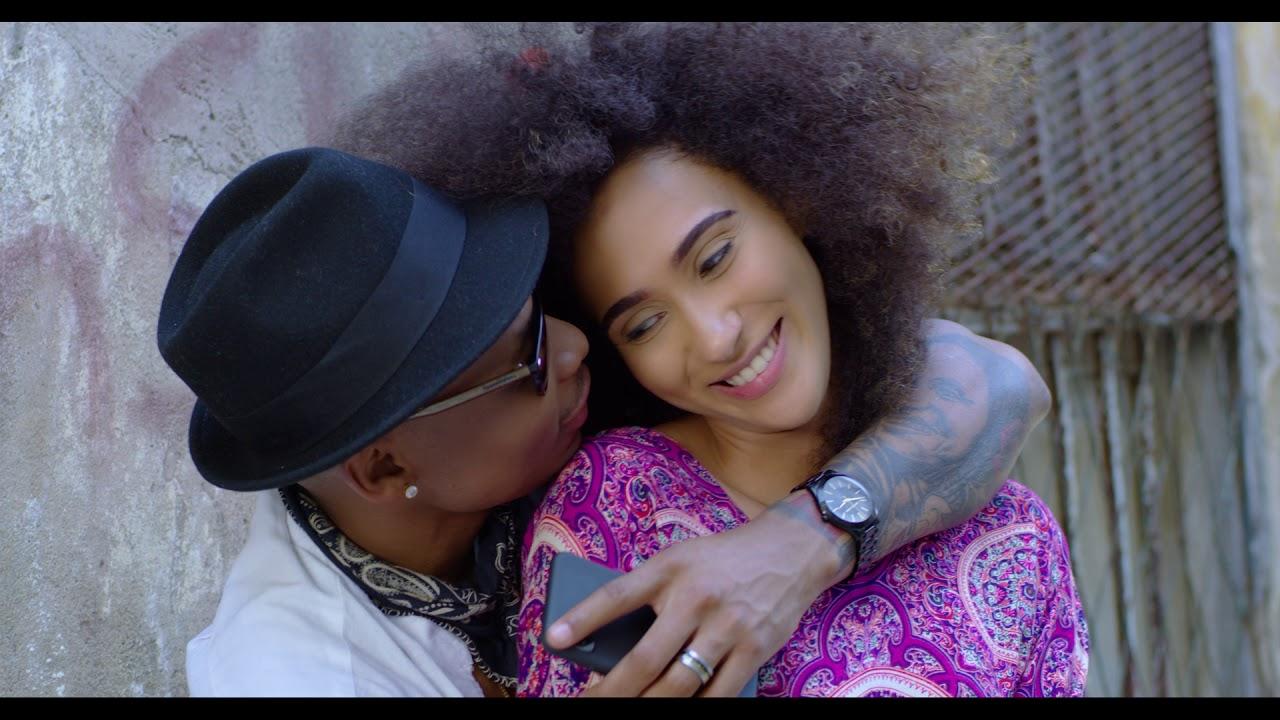 Otile Brown Crush video