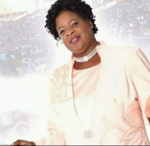 Pastor Tshifinwa Irene